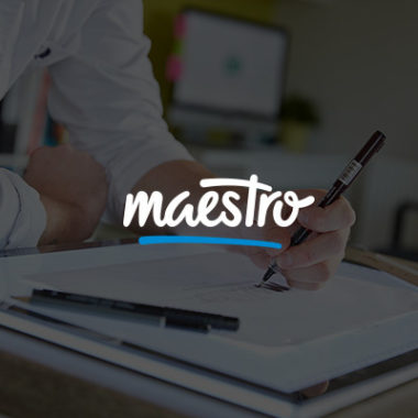 Maestro Branding and Web Design